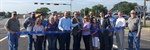 Ribbon Cutting Held for Improvements to SH 29 and CR 200/Loop 332