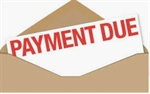 Property Tax  2nd Quarter Installment Payment due