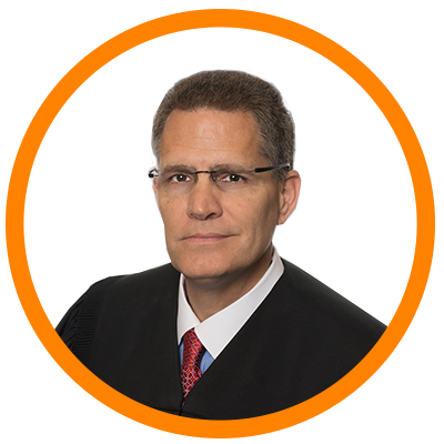 Judge Bill Gravell